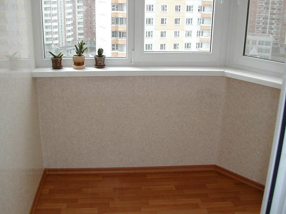 Как отремонтировать балкон?