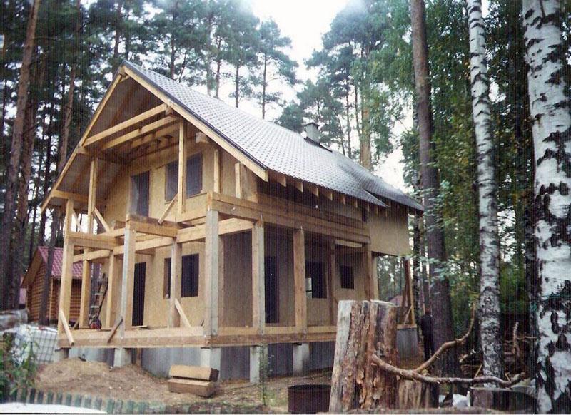 Как правильно распределить деньги на строительство своего дома.
