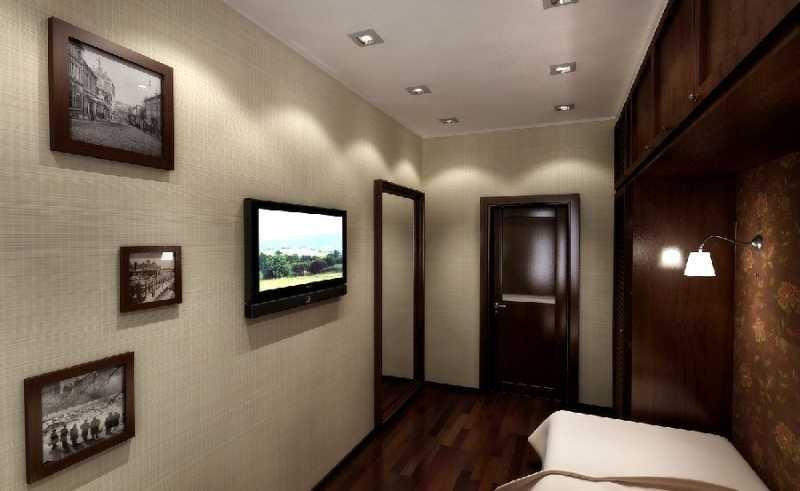 Несколько советов по дизайну гостиной.